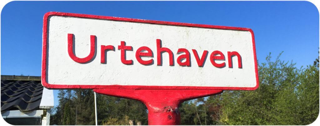 Urtehaven